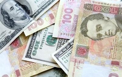 Курсы валют НБУ на 11 марта