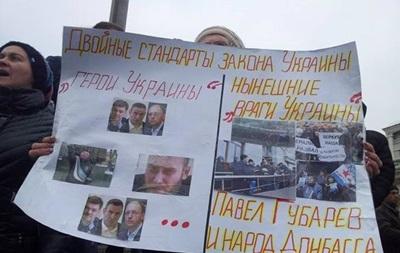 Жители Донбасса не поддерживают выход из состава Украины - Чечетов