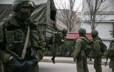 Ракетному полку в Евпатории выдвинули новый ультиматум и дали на размышления 24 часа