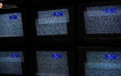 В Симферополе прекращено цифровое вещание украинских телеканалов