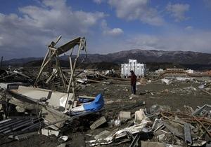 На устранение последствий землетрясения в Японии уйдет четыре года и $8,4 млрд