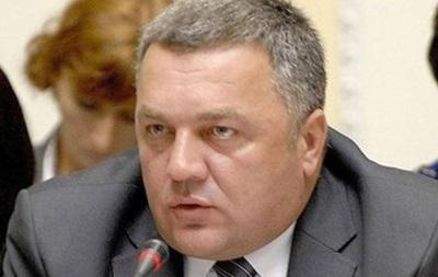 Любые действия по выполнению постановления о референдуме в Крыму незаконны - ГПУ