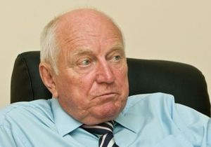 Умер бывший ректор КНУ имени Шевченко