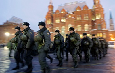 Госдума рассмотрит присоединение Крыма к РФ