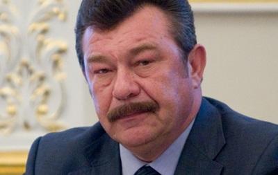 Национальная гвардия должна состоять из офицеров и боевых частей ВВ - Кузьмук