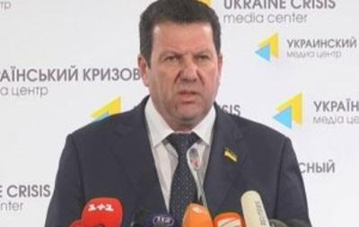 Украинские военнослужащие в Крыму обеспечены всем необходимым - Куницын