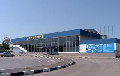 Аэропорт Симферополя не принимает рейсы из Киева