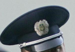 В СБУ рассказали о задержании главы Донецкой областной организации Единый центр