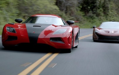 В прокат выходит Need for Speed: Жажда скорости