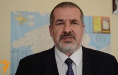 Меджлис увидел в постановлении парламента Крыма возможность диалога с новой властью