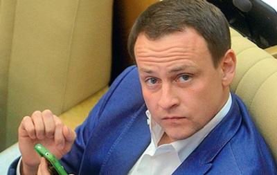 Депутат Госдумы просит FIFA исключить США из участия в ЧМ-2014