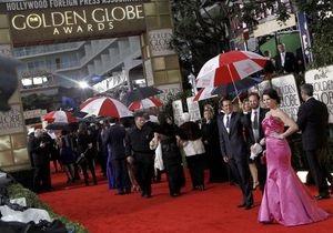 Фотогалерея: Золотой глобус-2010. Звездный дождь на красной дорожке