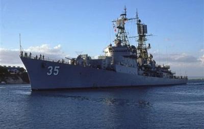 США, Болгария и Румыния начинают военные учения в 500 км от Крыма