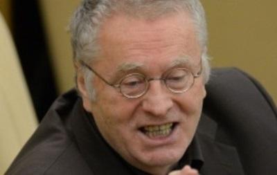 Санкции в отношении России оскорбительны, но не нанесут серьезного вреда - Жириновский