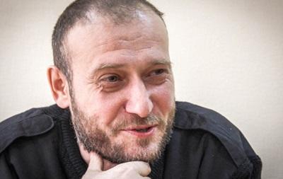 Защита Яроша обжалует его заочный арест