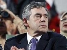 Браун: Европа должна пересмотреть отношения с Кремлем