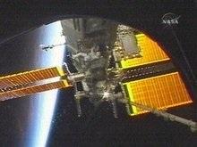 Ураган Айк мешает кораблю Прогресс стыковаться с МКС