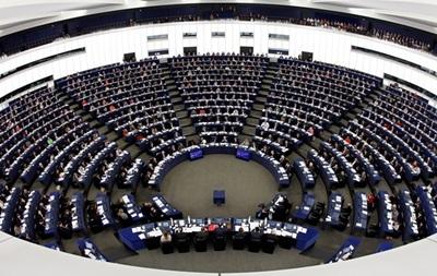 Европарламент обсудит российское вторжение в Украину