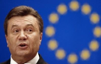 Отказавшись от ассоциации с ЕС Янукович поставил под угрозу суверенитет Украины - Томбински