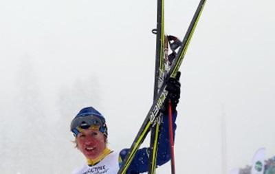 Украина завоевала еще три медали Паралимпиады в Сочи