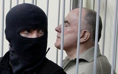 Рассмотрение апелляции на приговор убийце Гонгадзе