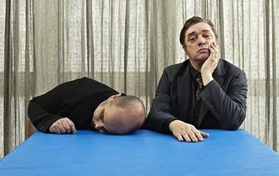 Концерт Тео Теардо и Бликса Баргельд