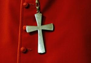 Стало известно имя нового Папы Римского