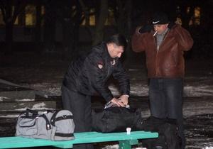 БЮТ: Регионалы в Донецке избили журналистов грузинского телеканала