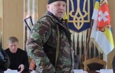 Российский суд заочно арестовал Сашка Билого