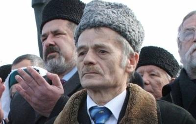 Крымские татары могут создать собственную автономию в Крыму - СМИ
