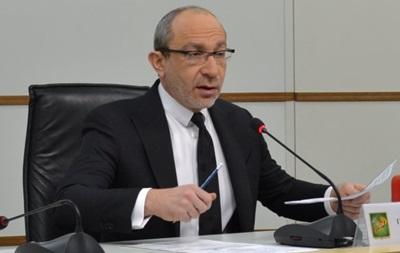Генпрокуратура допросит Кернеса