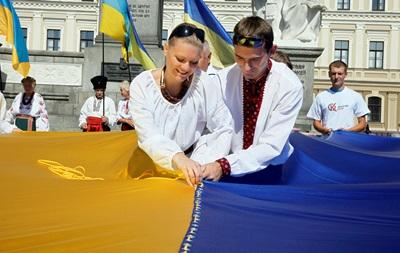 Донецк и Львов проведут телемост Единая страна
