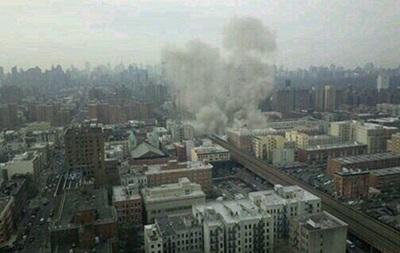Два человека погибли и более 20 пострадали после взрыва в Нью-Йорке