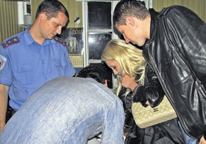 СМИ: Сын главы Апелляционного суда Киева подрался с охранниками одесского ночного клуба