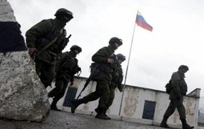 В Бахчисарае крымские власти пытаются изъять украинское военное имущество