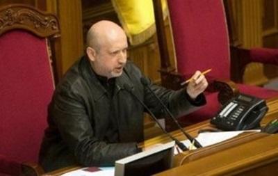 Рада не проголосовала постановление об обеспечении деятельности СМИ во время предвыборной кампании