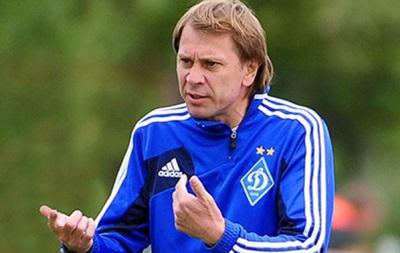 Экс-игрок Динамо: Языковой вопрос в Украине искусственно нагнетается