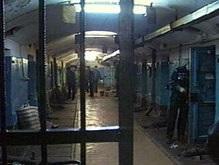 Партия регионов заявляет о существовании тайной тюрьмы СБУ