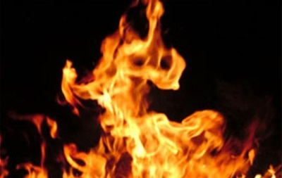 На Бессарабском рынке в Киеве произошел пожар