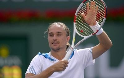 Долгополов: Против Федерера постараюсь показать свой лучший теннис
