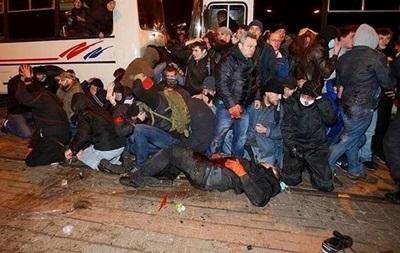 Донецкий горсовет просит суд запретить массовые акции на 15-16 марта