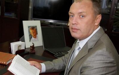 Милиция задержала мэра Полтавы по подозрению в избиении митингующих