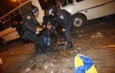 Прокуратура проверит работу милиции на митингах в Донецке