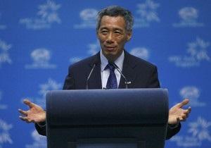 New York Times выплатит премьер-министру Сингапура компенсацию за некорректную статью