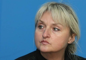 Супруга Луценко заявила, что врачи обнаружили у ее мужа болезни сердца