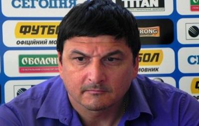 Таврия просит перенести матч с Динамо из-за сложной ситуации в Крыму