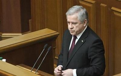 Украина имеет шансы на списание и реструктуризацию долгов – Кинах