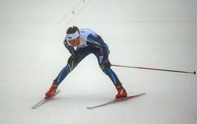 Украинскую биатлонистку могут лишить золота на Паралимпиаде в Сочи