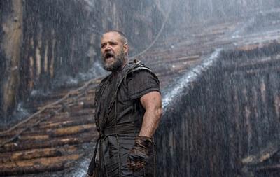 В украинский прокат выходит фильм Ной