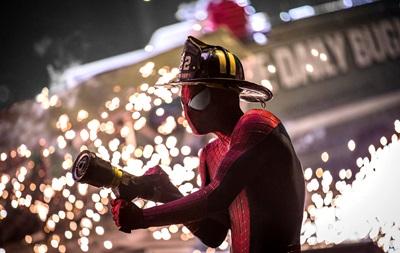 В украинский прокат выходит Новый Человек-паук